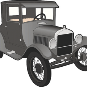 Model T Fans Coming to Billings