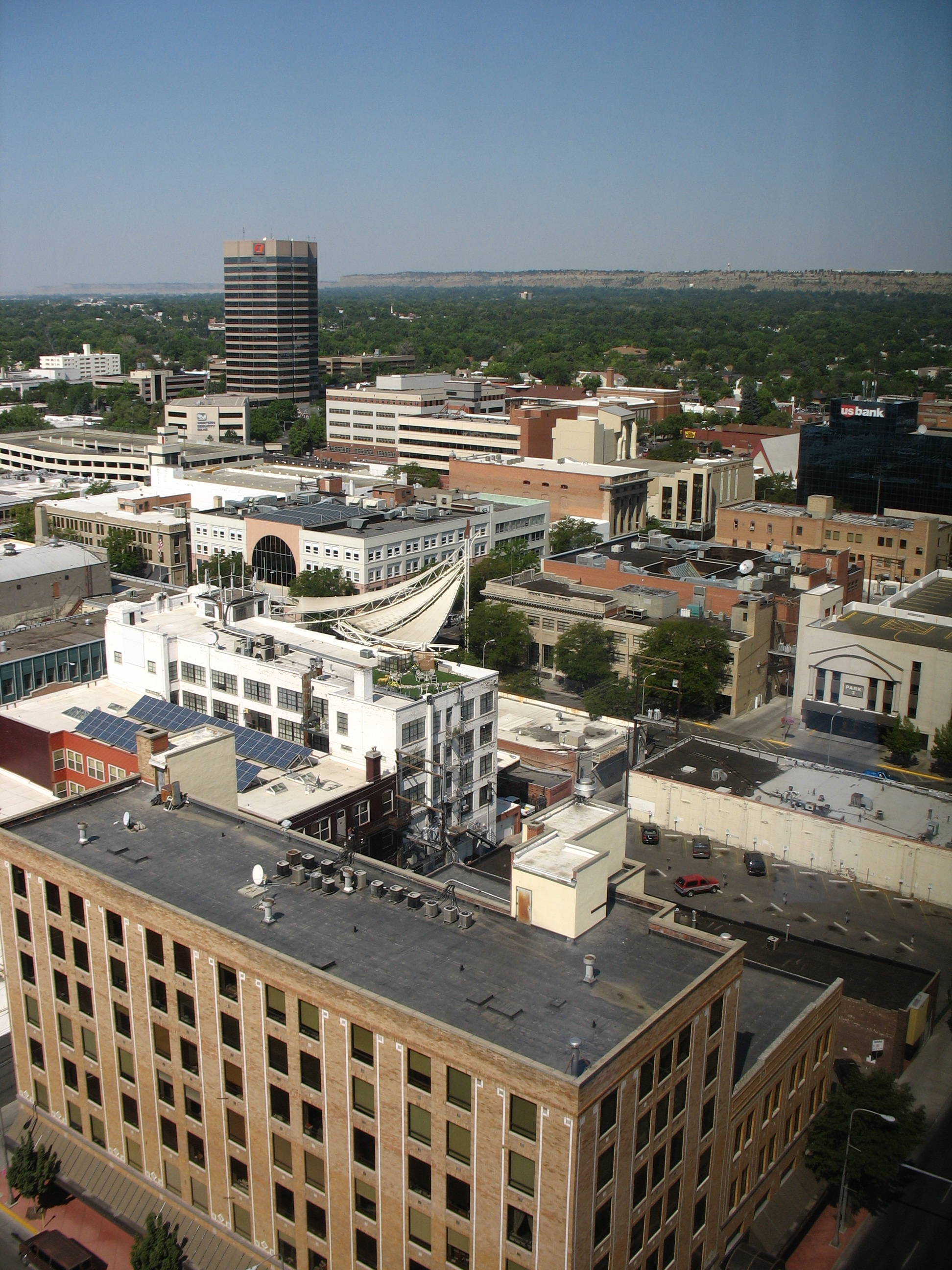 Billings: Great Place to Start Business