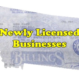 Newly Licensed Businesses June 2021