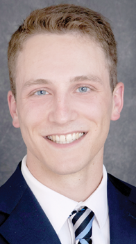 Mason O'Donnell Joins Stockman Bank