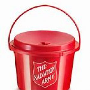 "Salvation Army sets ""Rescue Christmas"" —an all-day event"