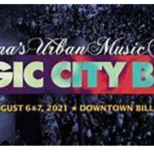 Magic City Blues Draws Large Response