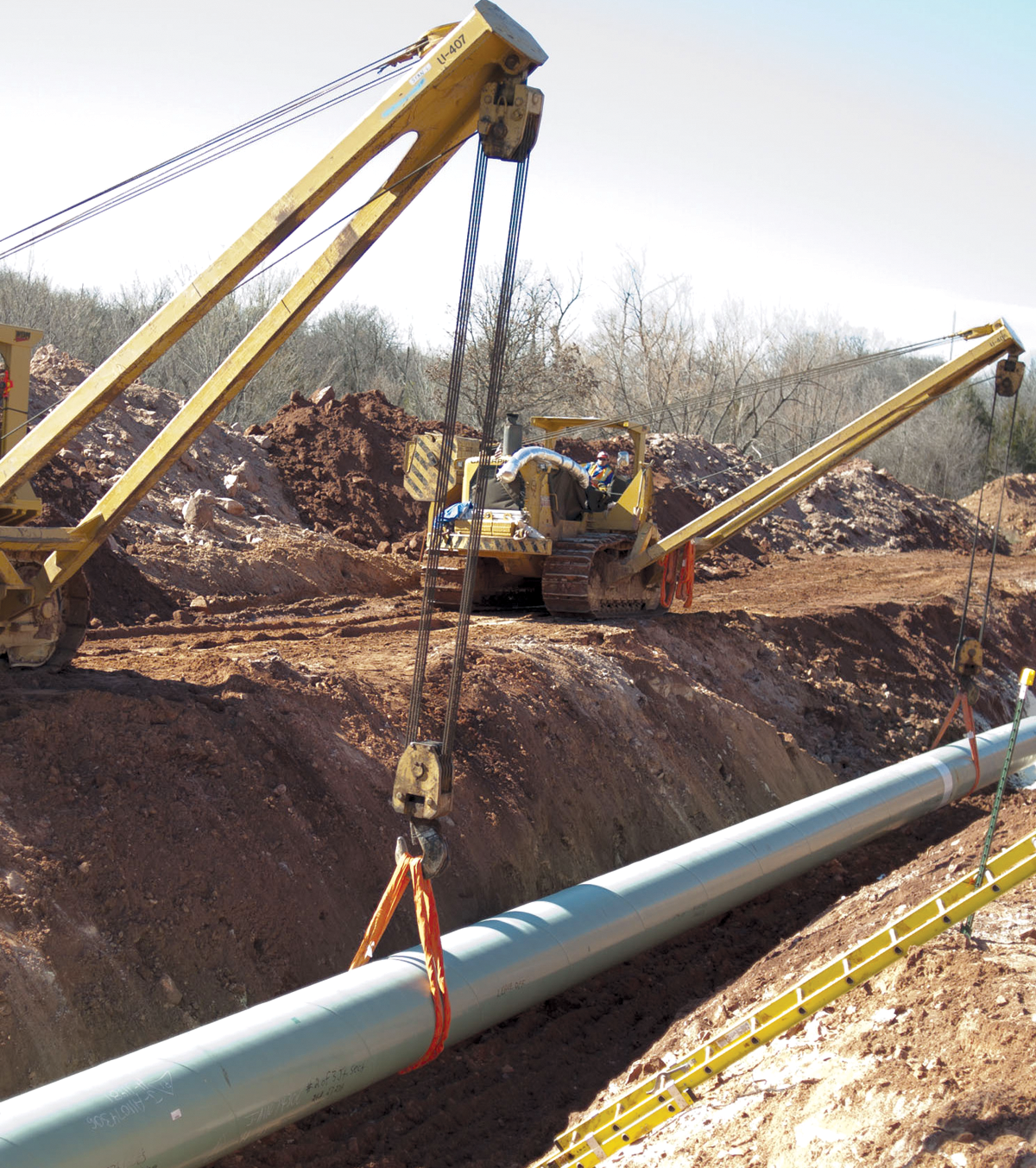 President Succeeds in Promise to Terminate Keystone XL Pipeline