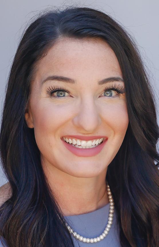 Janiel Olson Joins RBC Wealth Management